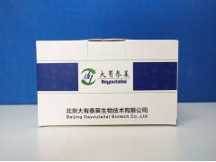 黄曲霉毒素M1ELISA检测试剂盒