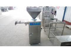 厂家定制 火腿灌肠机 气动定量灌肠机 质优价廉