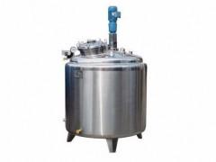 华强中天各种规格搅拌罐_蒸汽加热搅拌罐按需定制