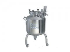 华强中天各种规格搅拌罐_小型搅拌罐按需定制