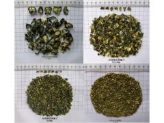 热风干燥高辣度辣椒片碎粉 厂家直销 量大价优出口品质保证