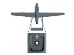 无人机高光谱成像系统