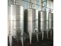100-10000L种子发酵罐 种子罐 储罐 北京市静鑫通茂