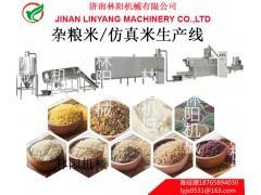 杂粮米生产线生产设备