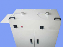 GMMY-400B双盘磨样机