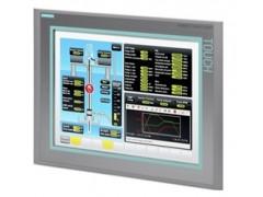 西门子触摸式面板6AV6545-0AH10-0AX0