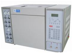 GC900C气相色谱仪