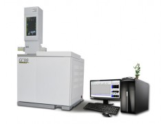 网络气相色谱仪
