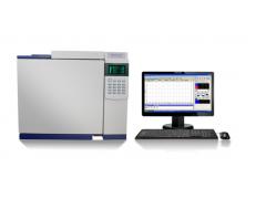 非甲烷总烃和苯、甲苯及二甲苯分析专用气相色谱仪