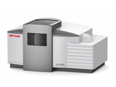 AA-3600火焰/石墨炉一体型原子吸收分光光度计