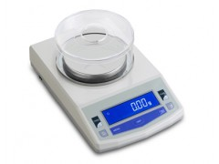 TD-D 系列电子天平(10mg)-圆盘