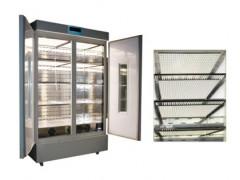 GZ-1000系列LED顶置冷光源光照培养箱