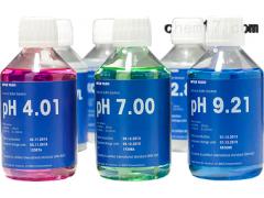 标准溶液对照品