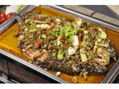 香辣烤鱼做法-培训正宗巫山烤鱼技术