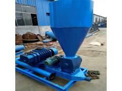 QL大型粉煤灰气力输送机 环保无尘气力吸粮机 装车装罐输送机