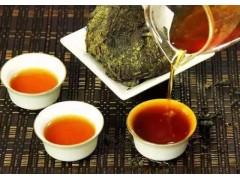 湖南特产安化黑茶 醇厚干爽 可个性定制送礼佳品