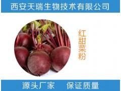 红甜菜粉 食品原料 红甜菜提取物  厂家直销