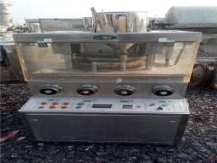 供应二手ZP37冲旋转式压片机等其它型号