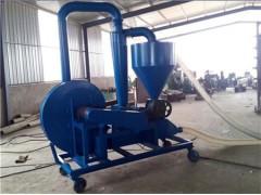 料仓用气力输送机 软管无尘气力输送机 可移动气力吸料机