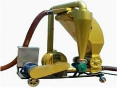 颗粒装罐气力输送机 除尘电动吸料机 风力式吸粮机