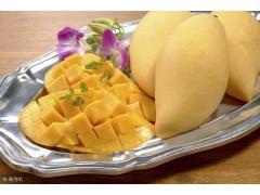 芒果浑身是宝,孕妇适合吃吗?