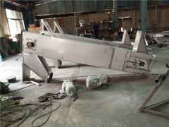 TD粮食带式垂直上料机 供应小型多功能斗式提升机