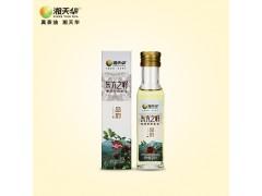 东方之籽125ml纯茶油品韵装