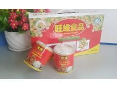 糖水龙眼罐头  礼盒装300g*8罐 厂家直销批发 一件代发