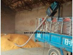 出售KD车载吸粮机 玉米大豆装车电动抽粮机 生产厂家