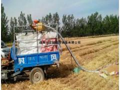 出售车载软管式吸粮机 KD小麦玉米装车输送机 便携移动式