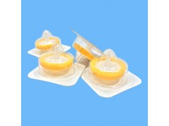 RephiQuik PVDF 无菌针头式过滤器