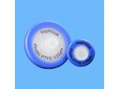 RephiQuik PTFE 一次性针头式过滤器