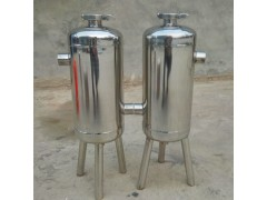 硅磷晶软水罐  不锈钢软水罐