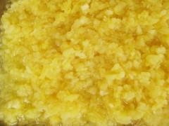 糖水菠萝罐头  3005克碎米 厂家直销 零售批发 代加工