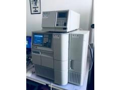 二手进口液相色谱仪
