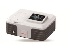 UV-8000型双光束触屏紫外可见分光光度计