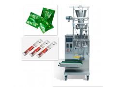小型立式凉茶冲剂包装机三边封颗粒包装机厂家直销