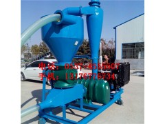收粮专用吸粮机玉米 小麦吸粮器 多功能吸粮传送机yy9