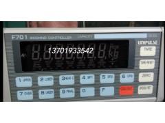 UNIPULSE原装进口 F701+称重仪表