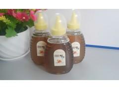蜂蜜500g百花蜜 山林农家自然产野生多花种纯天然土蜜