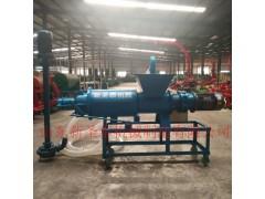 固液脱水机价格   牛粪脱水机价格  固液干湿分离机代理商
