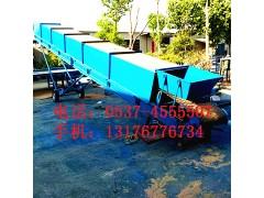 肥乡皮带输送机优惠 高质量皮带输送机厂家yy9