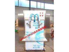 天津10升核桃油灌装机鑫儒弈 立式双头黄豆酱油灌装机