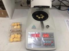 糖果快速水分测定仪厂家