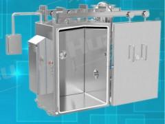 真空冷却机原理 包子速冷机,8~15分钟预冷到10度
