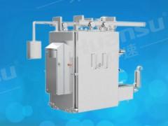 包子成品冷却设备,纯物理模式延长产品保质期