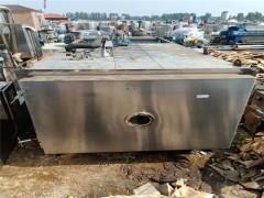 供应二手冷冻干燥机二手25平方冻干机