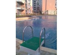 游泳池设计|全自动曝气精滤机|泳池水处理|买家推荐