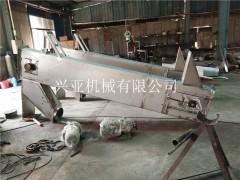 小型移动式斗式提升机上料垂直输送机 钢丝胶带斗式提升机供应