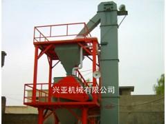 食品斗式提升机输送机 粮食上料机垂直输送机加工厂家